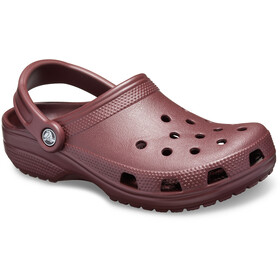 Crocs Classic Clogs zoccoli, burgundy